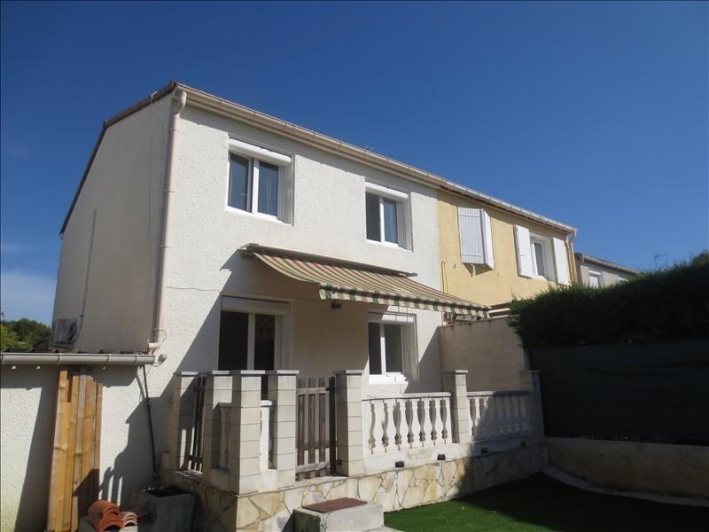 Verkoop  huis St gely du fesc 323000€ - Foto 1