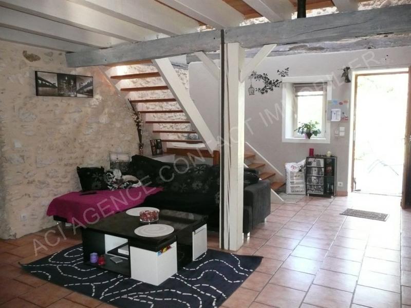 Sale house / villa St sever 195000€ - Picture 7