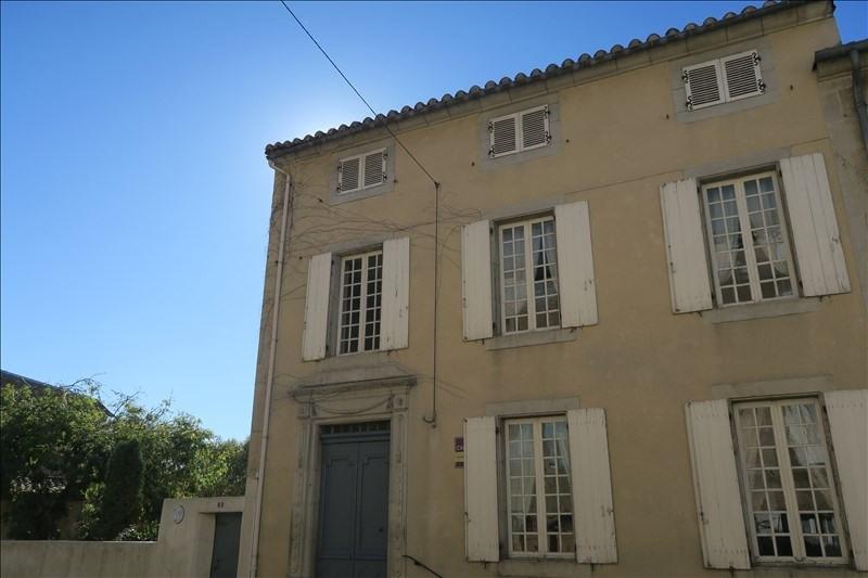 Vente maison / villa Chalabre 325000€ - Photo 1