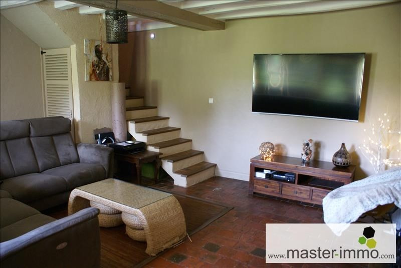 Vente maison / villa Mamers 232 500€ - Photo 3