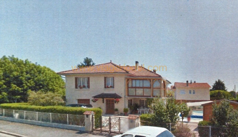 Life annuity house / villa Bergerac 125 000€ - Picture 2