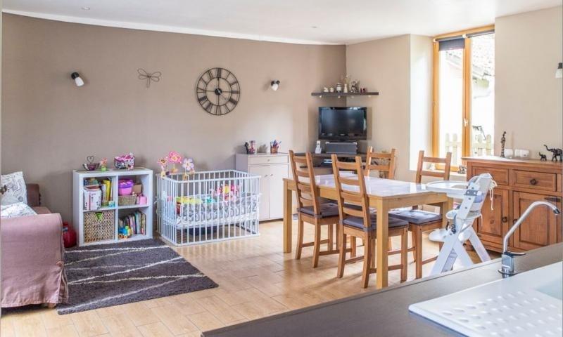 Vente maison / villa Montfort l amaury 278000€ - Photo 1