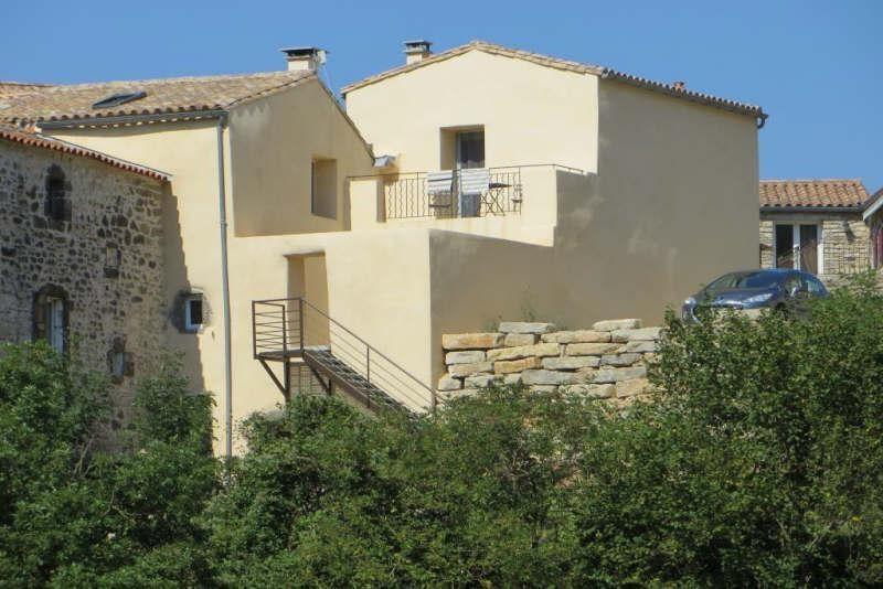 Vente maison / villa Romiguieres 149400€ - Photo 2