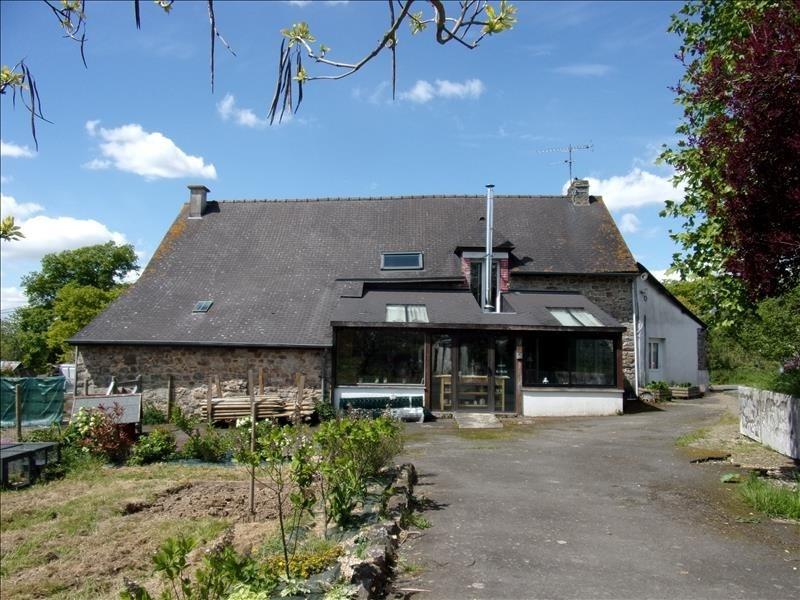 Vente maison / villa Livre sur changeon 270400€ - Photo 1