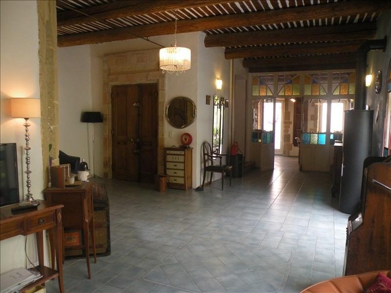 Deluxe sale house / villa Salon de provence 599000€ - Picture 4