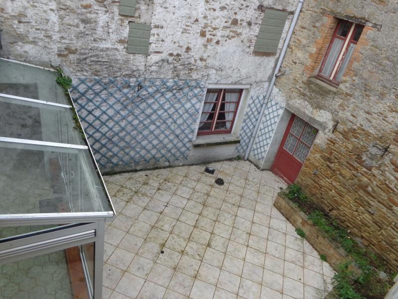 Vente maison / villa Fay de bretagne 171900€ - Photo 14