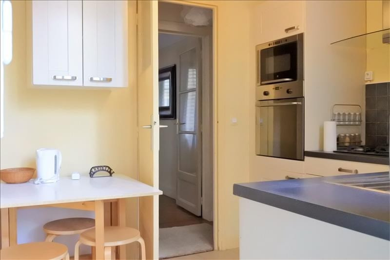Location appartement Paris 16ème 2 200€ CC - Photo 11