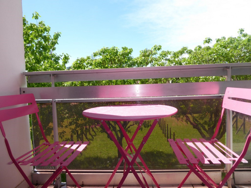 Alquiler vacaciones  apartamento Biscarrosse 200€ - Fotografía 1