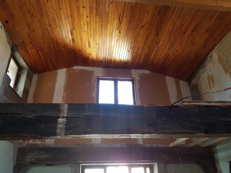 Vente maison / villa Ste foy l argentiere 49500€ - Photo 3