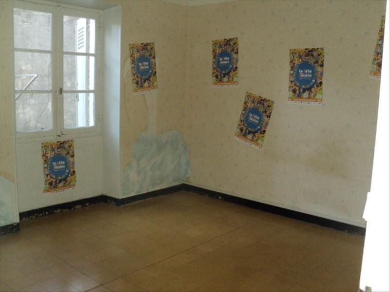 Sale apartment Nimes 54500€ - Picture 1