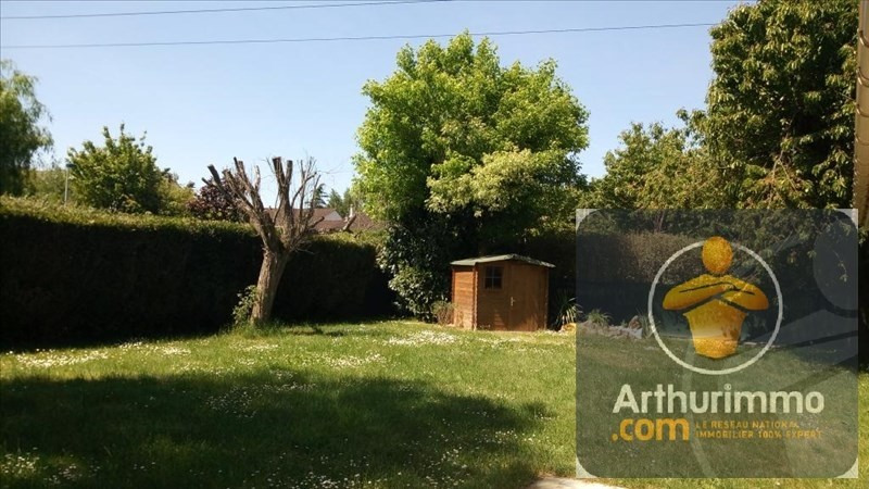 Vente maison / villa Chelles 344000€ - Photo 3