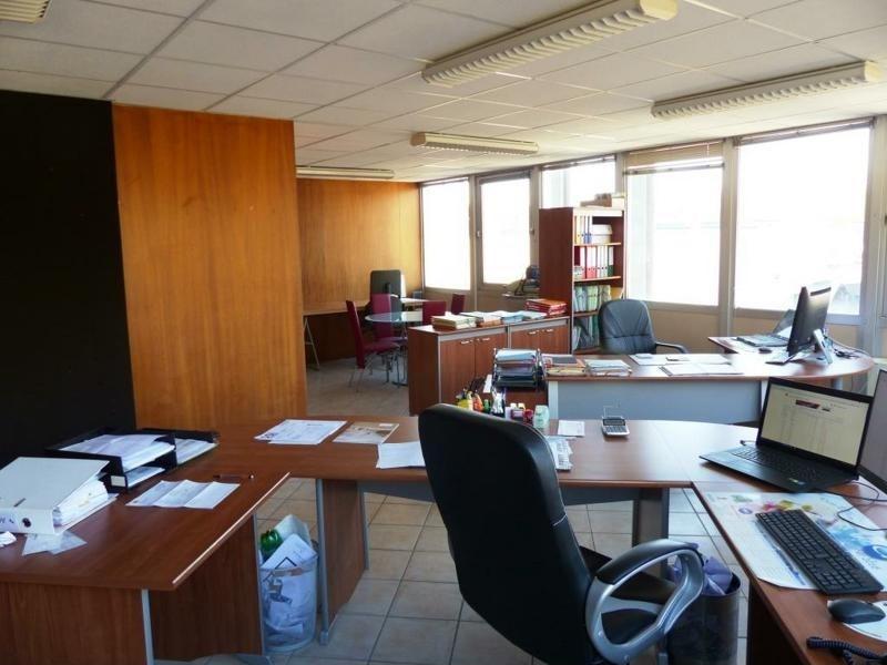 Affitto ufficio Meythet 677€ CC - Fotografia 2