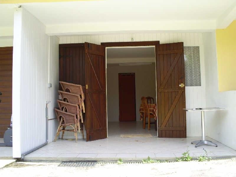 Rental apartment Lamentin 575€ CC - Picture 6