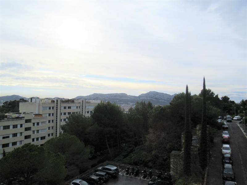 Verkoop  appartement Marseille 8ème 179400€ - Foto 6