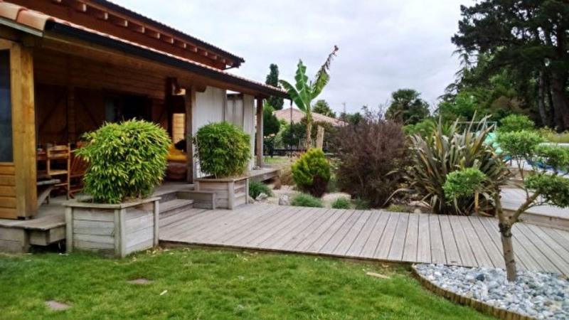 Venta  casa Angresse 495000€ - Fotografía 7