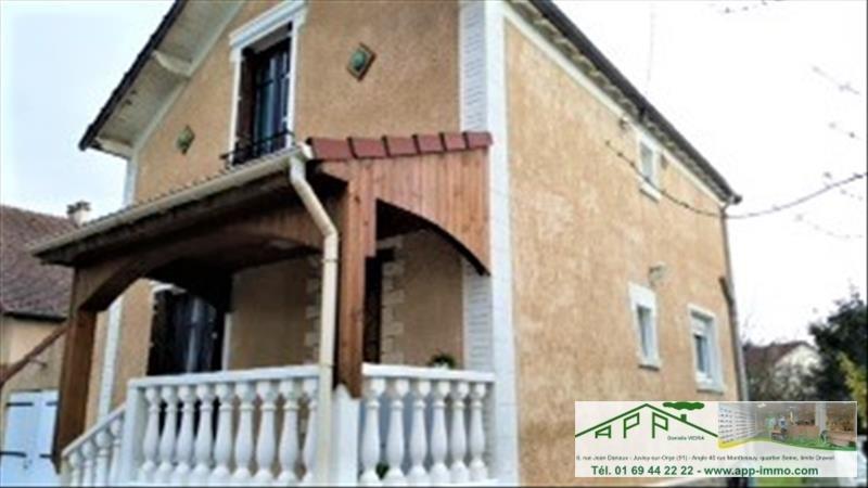 Vente maison / villa Vigneux sur seine 255000€ - Photo 1