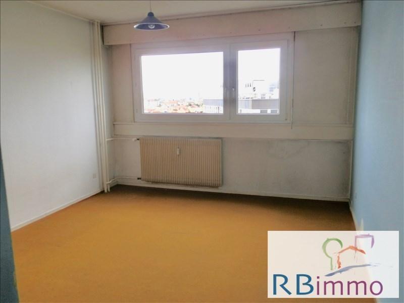 Vente appartement Strasbourg 149500€ - Photo 6