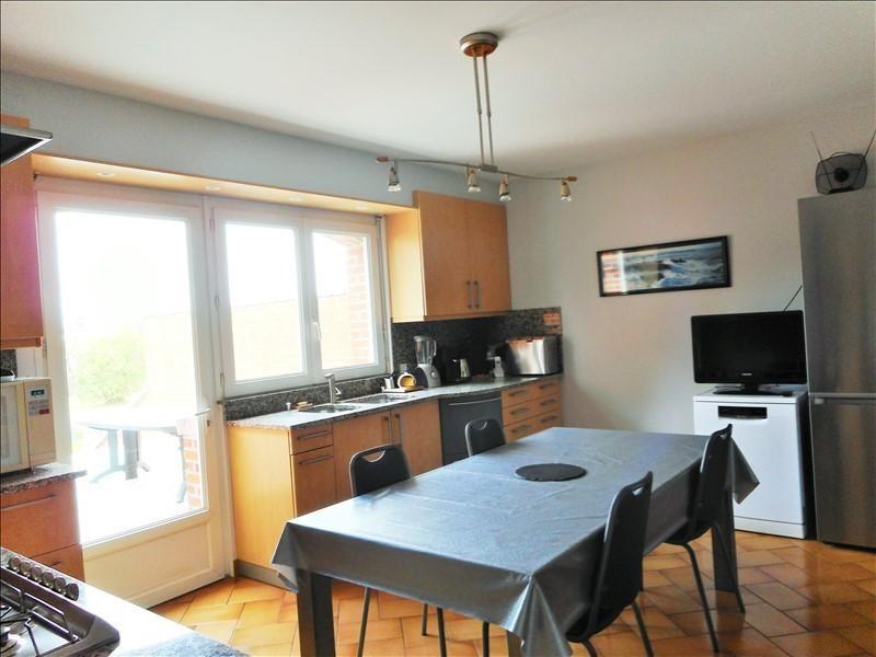 Sale house / villa Cambrin 315000€ - Picture 4