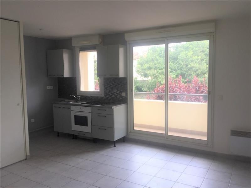 Alquiler  apartamento Marseille 11ème 635€ CC - Fotografía 2