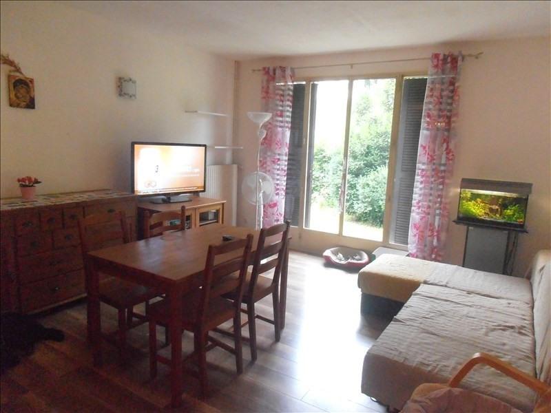 Vente maison / villa Tournus 133000€ - Photo 4