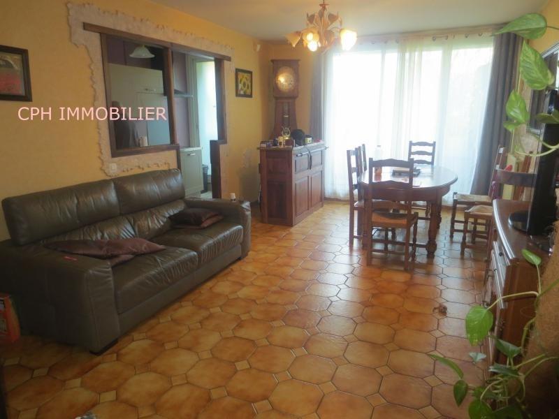 Vente appartement Villepinte 149000€ - Photo 1