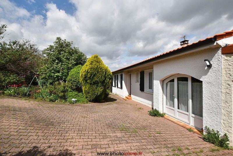 Sale house / villa Le crest 249100€ - Picture 1