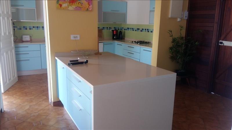 Rental house / villa St francois 3000€ CC - Picture 3