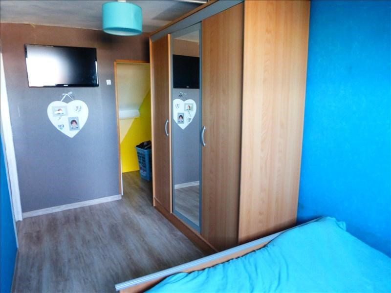 Vente maison / villa Burbure 83000€ - Photo 7