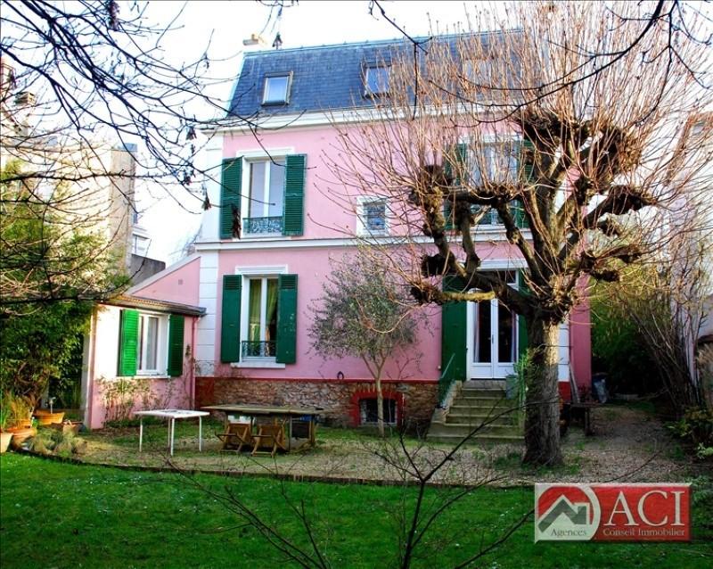 Vente maison / villa Argenteuil 696500€ - Photo 5