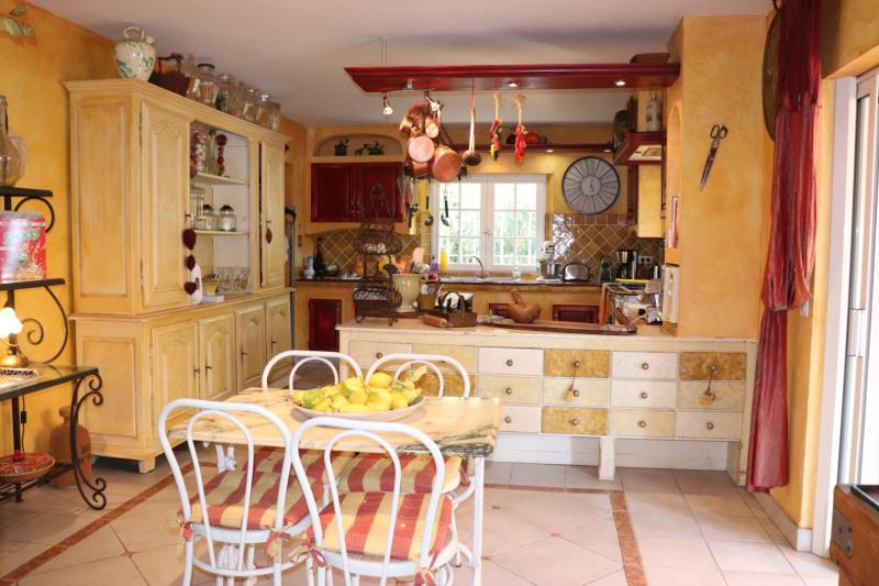 Location vacances maison / villa Grimaud 5000€ - Photo 4