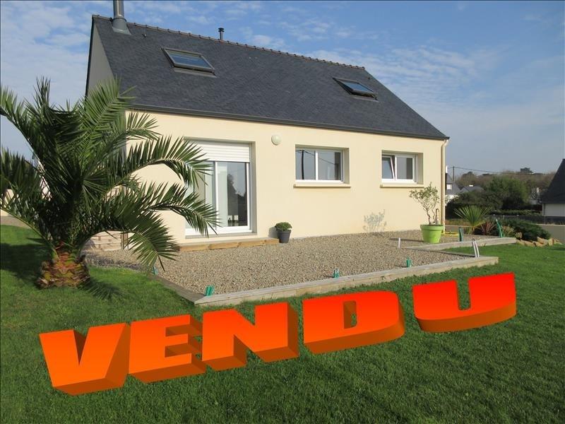 Vente maison / villa Esquibien 193812€ - Photo 1