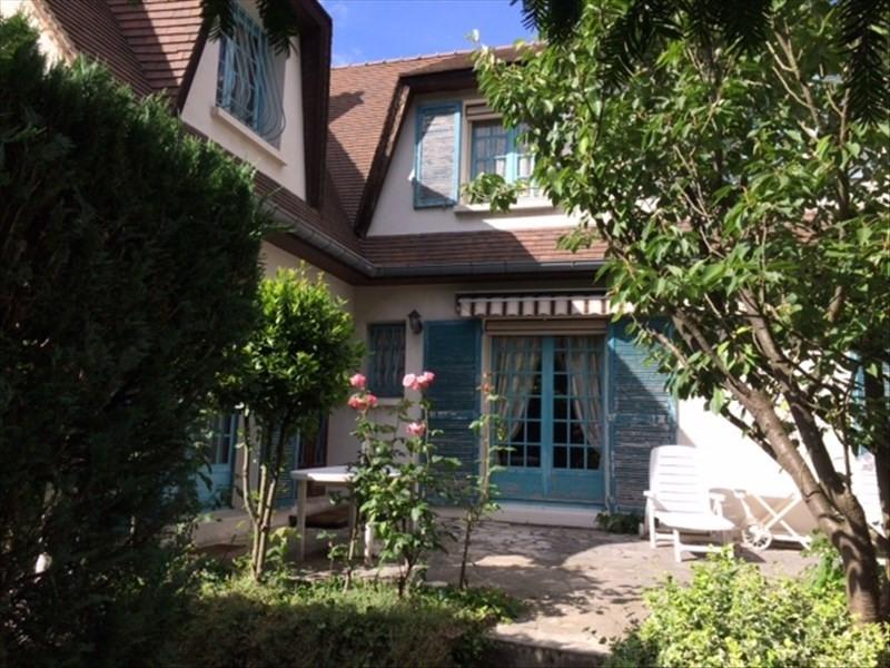 Vente maison / villa Marly le roi 810000€ - Photo 4