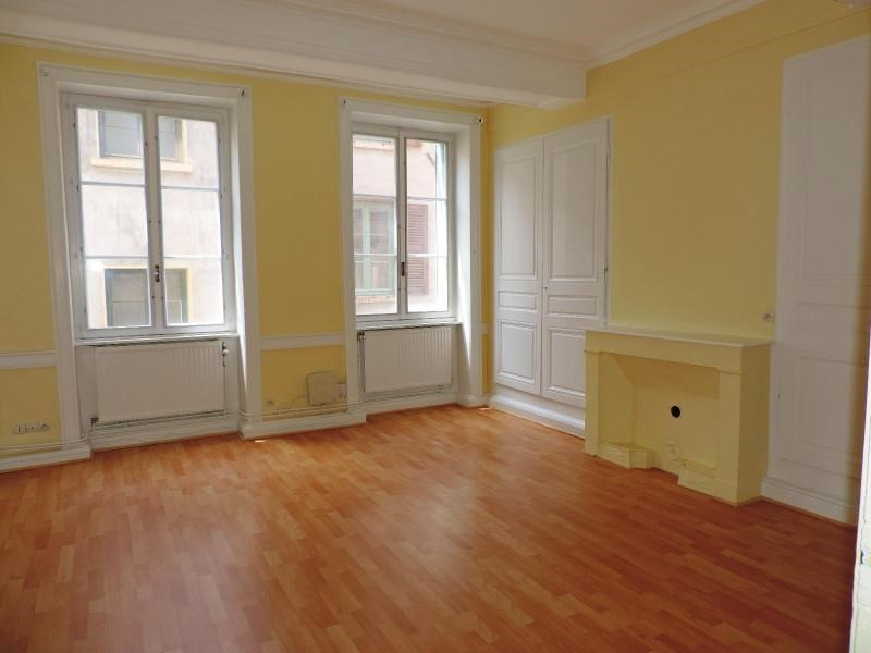 Location appartement Tarare 463€ CC - Photo 1