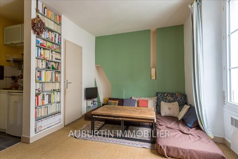 Venta  apartamento Paris 10ème 350000€ - Fotografía 2