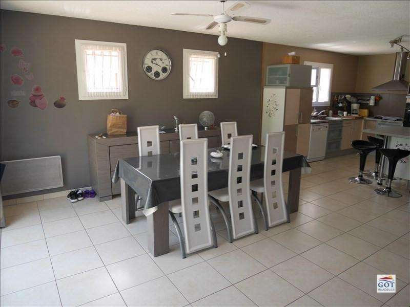 Vendita casa St hippolyte 312000€ - Fotografia 6