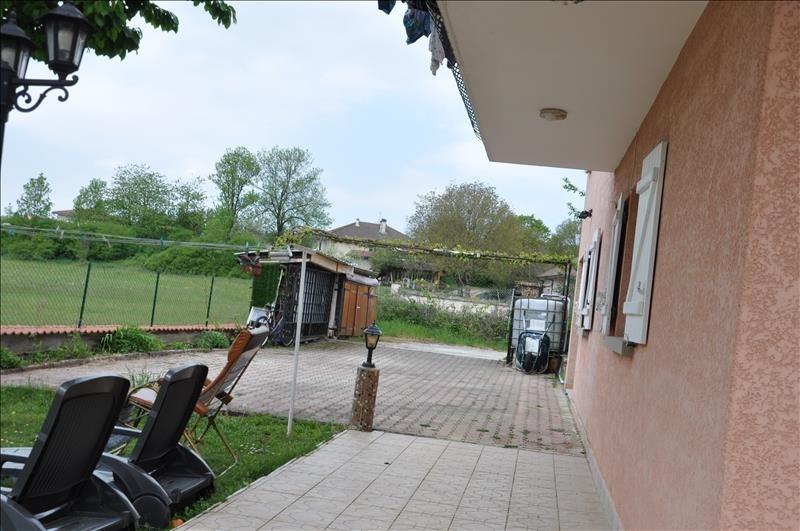 Sale house / villa Arbent 247000€ - Picture 2