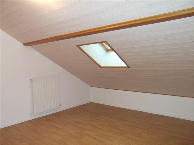 Vente appartement St jean de chevelu 145000€ - Photo 7