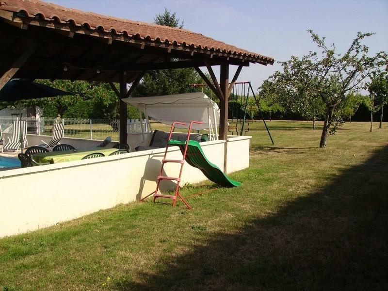 Sale house / villa St medard de mussidan 220000€ - Picture 5