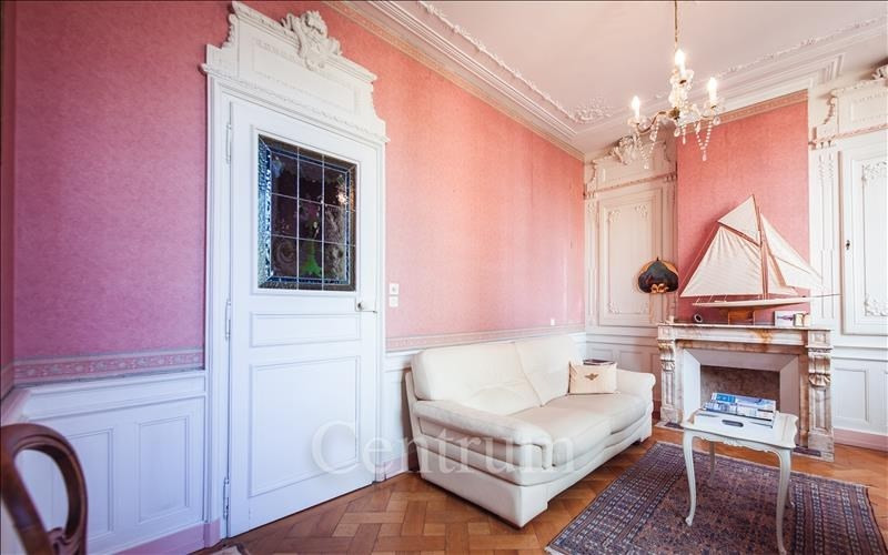 Vente appartement Metz 265 000€ - Photo 7