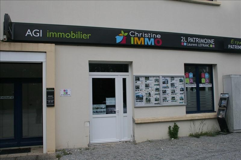 Vente immeuble Auray 106000€ - Photo 2