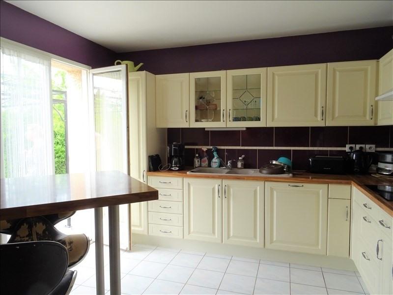 Vente maison / villa Roche 252000€ - Photo 6