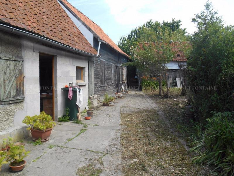 Sale house / villa Breteuil 61000€ - Picture 1