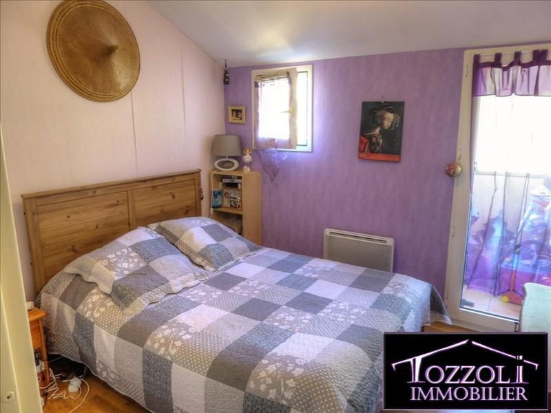 Vendita casa L'isle d'abeau 168000€ - Fotografia 6