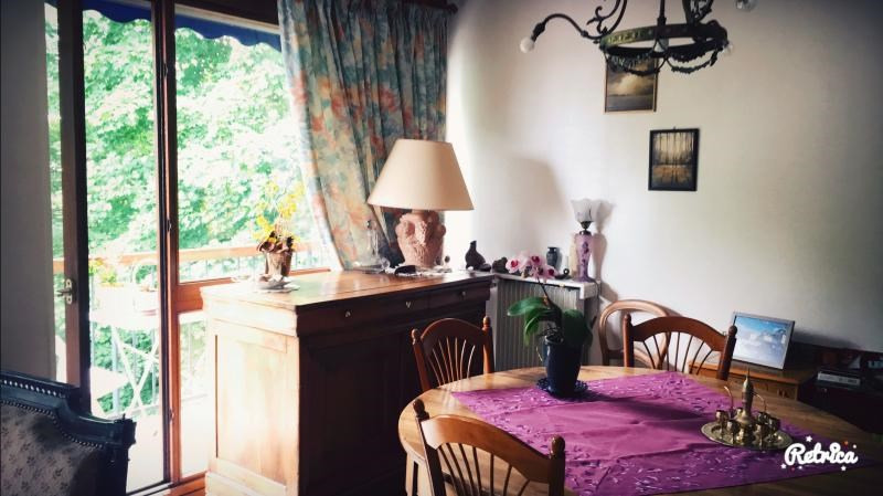 Vente appartement Taverny 270000€ - Photo 3