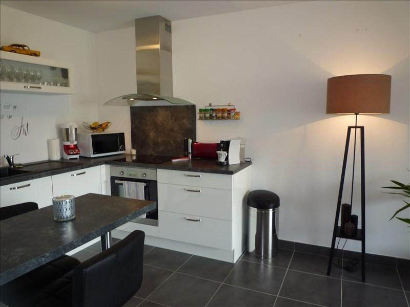 Venta  apartamento Les ollieres 185000€ - Fotografía 1