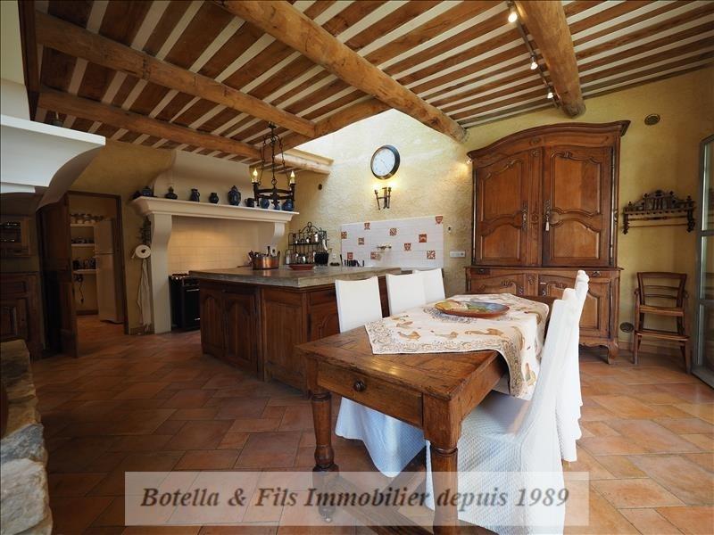 Deluxe sale house / villa Uzes 790000€ - Picture 5