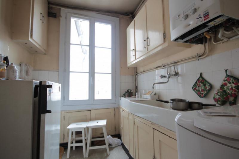 Vente appartement Paris 17ème 815000€ - Photo 10