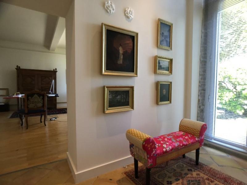 Sale house / villa Montlaur 810000€ - Picture 5