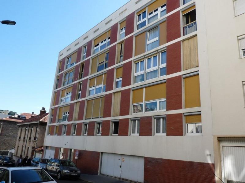 Sale apartment Saint-etienne 104000€ - Picture 1