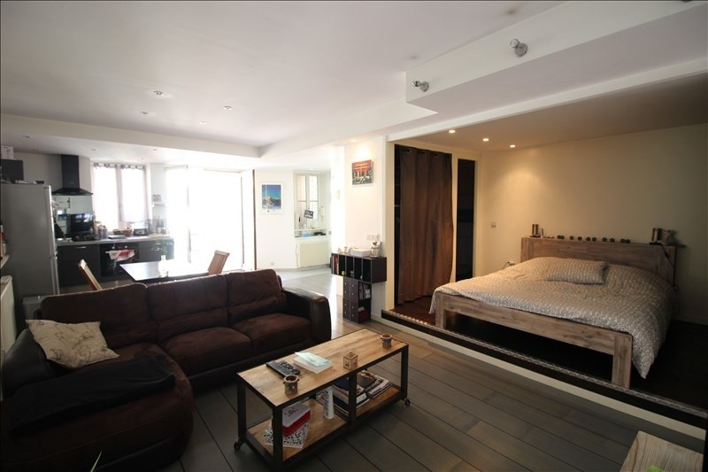 Vente appartement Annecy 332000€ - Photo 1